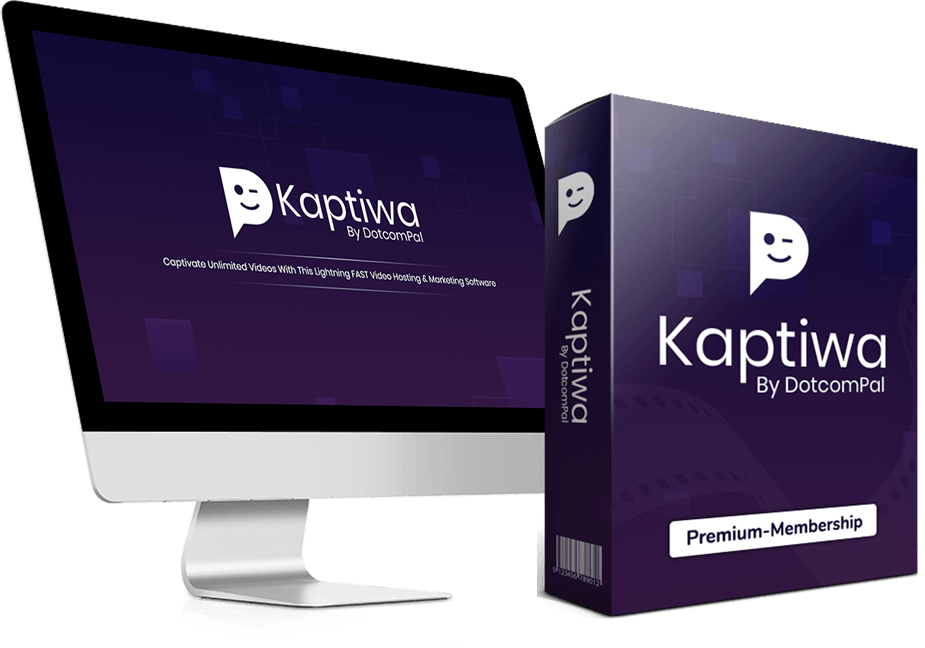 Kaptiwa Huge Bonus Offer
